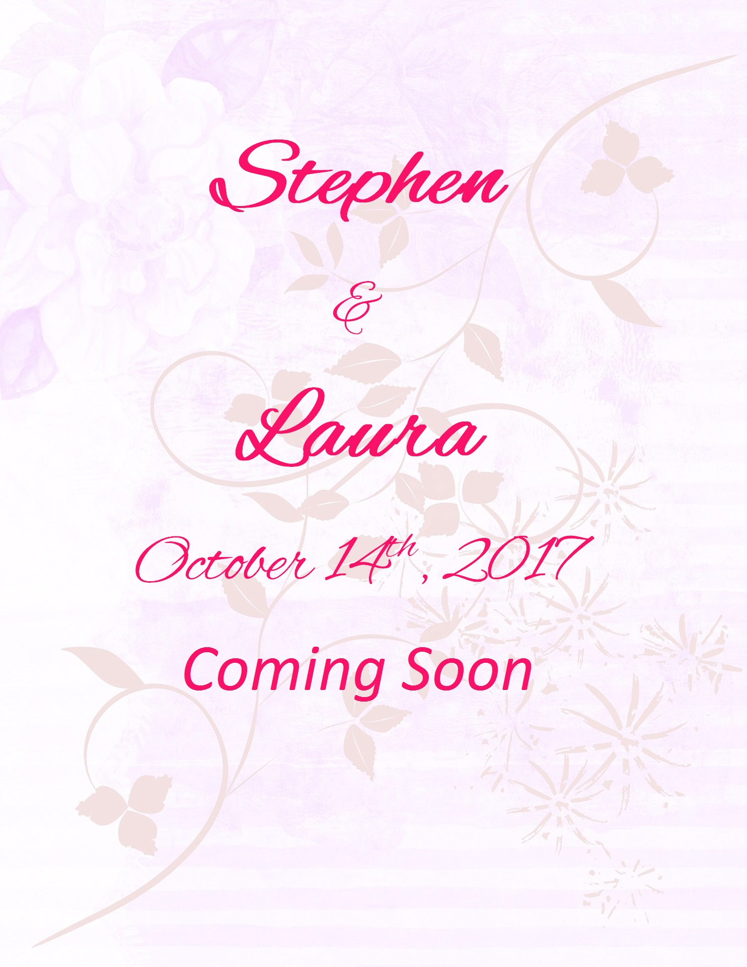 stephen and laura