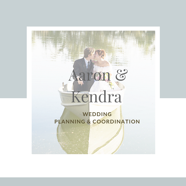 Kendra and Aaron Gallery